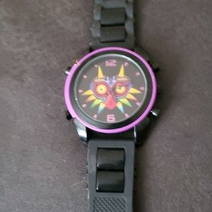 Zelda watch rare